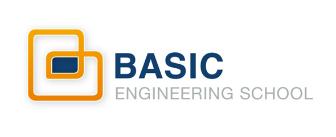 BASIC Engineering School logo